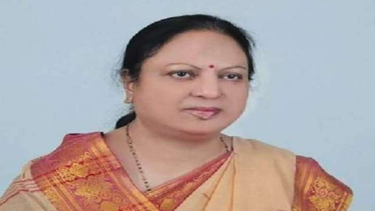 UP Minister Kamal Rani passes away due to Covid-19