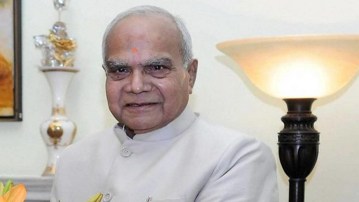 Banwarilal Purohit, Tamil Nadu governor tests positive for Covid-19