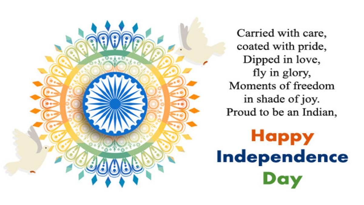 Independence Day Quotes And Wishes Images | 15 August 2020