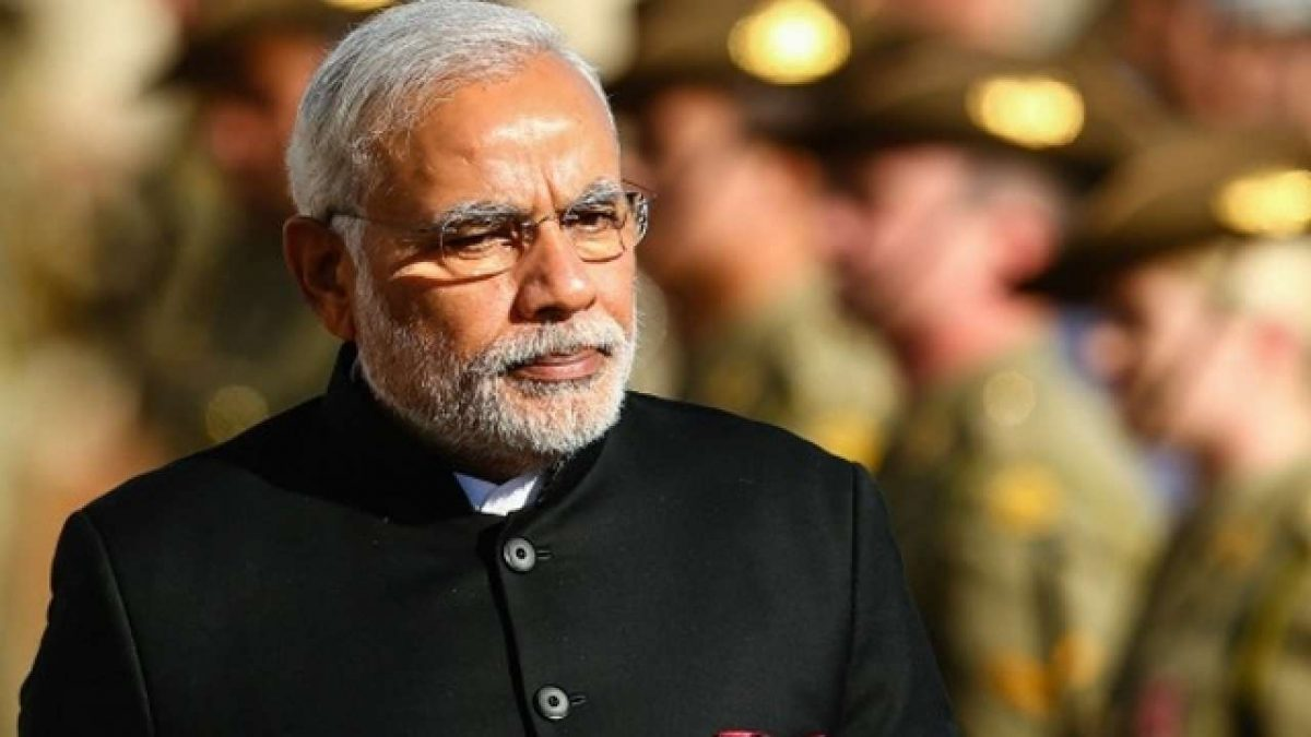 PM Modi delivered a startling response to China and Pakistan