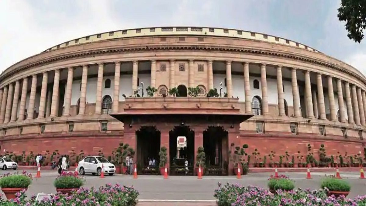 All eyes set on Monsoon Session of Parl tomorrow: NewsX lays down action plan