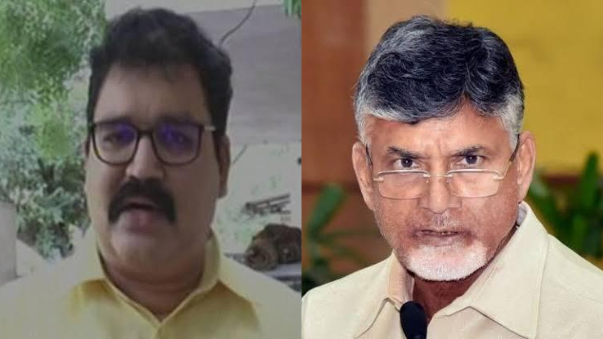 TDP alleges Andhra govt failed in Covid-19 control