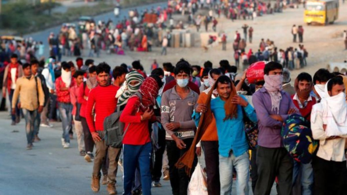 Another migrant workers exodus likely