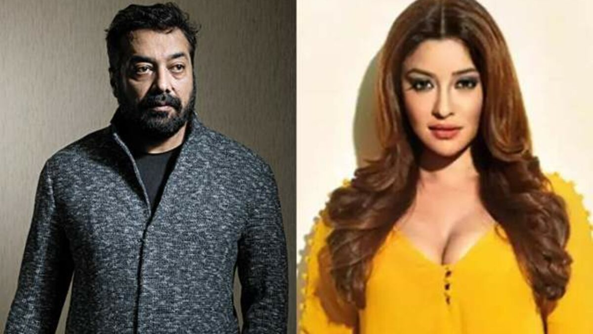 Anurag Kashyap Sexual Harassment case