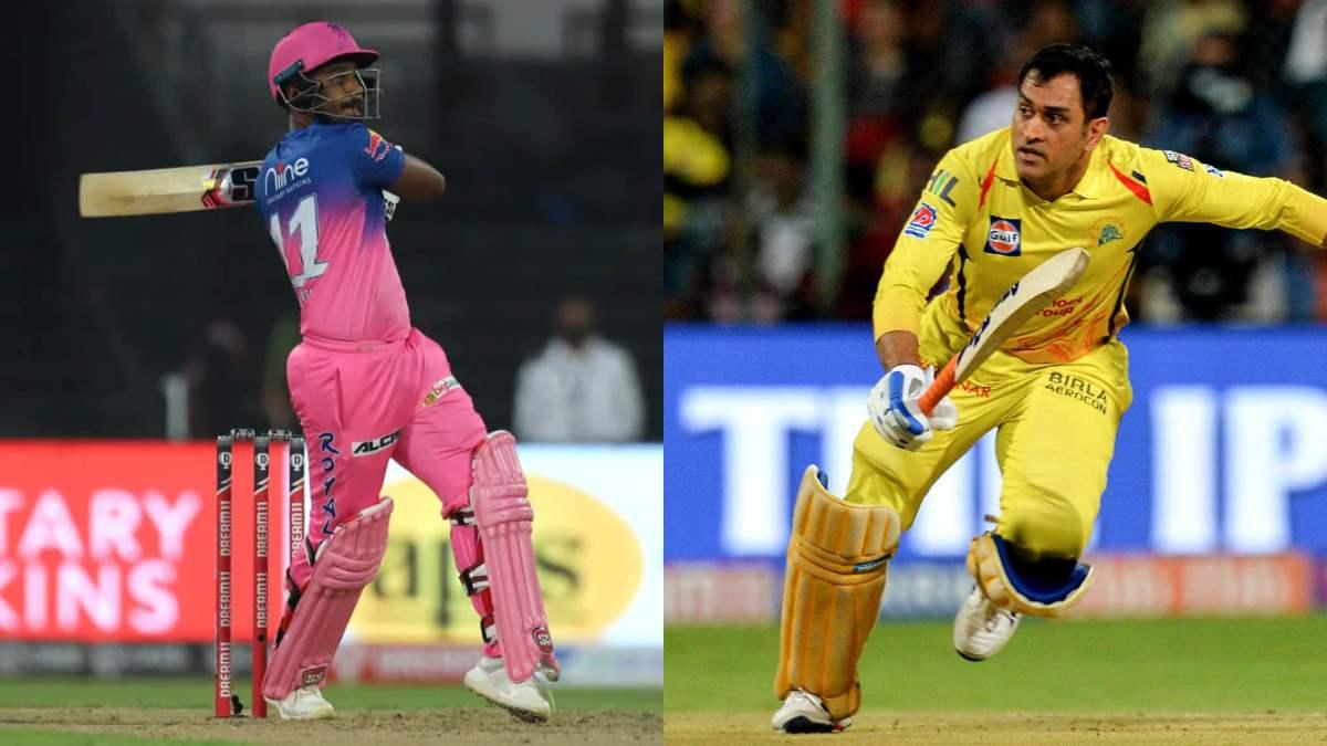 IPL 2020: Shashi Tharoor calls Samson 'next Dhoni'; Sreesanth, Gambhir raise objection