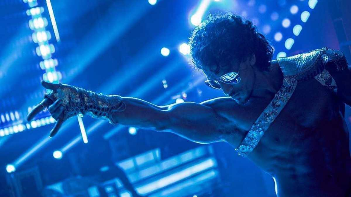 Tiger Shroff to make his singing debut with Unbelievable