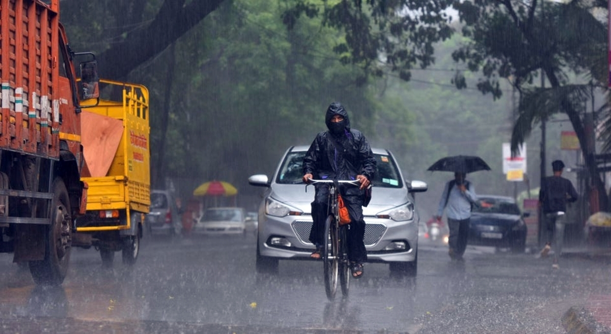 Thunderstorms, rain likely to continue in Delhi: IMD