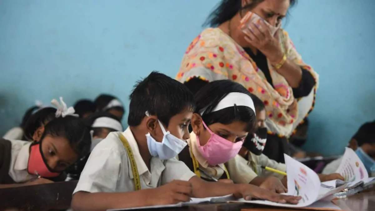 Students safety top-priority: Schools to be opened from 2 Nov in Andhra Pradesh