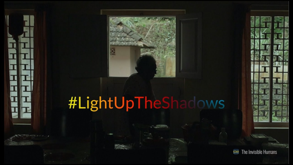 Light up the shadows