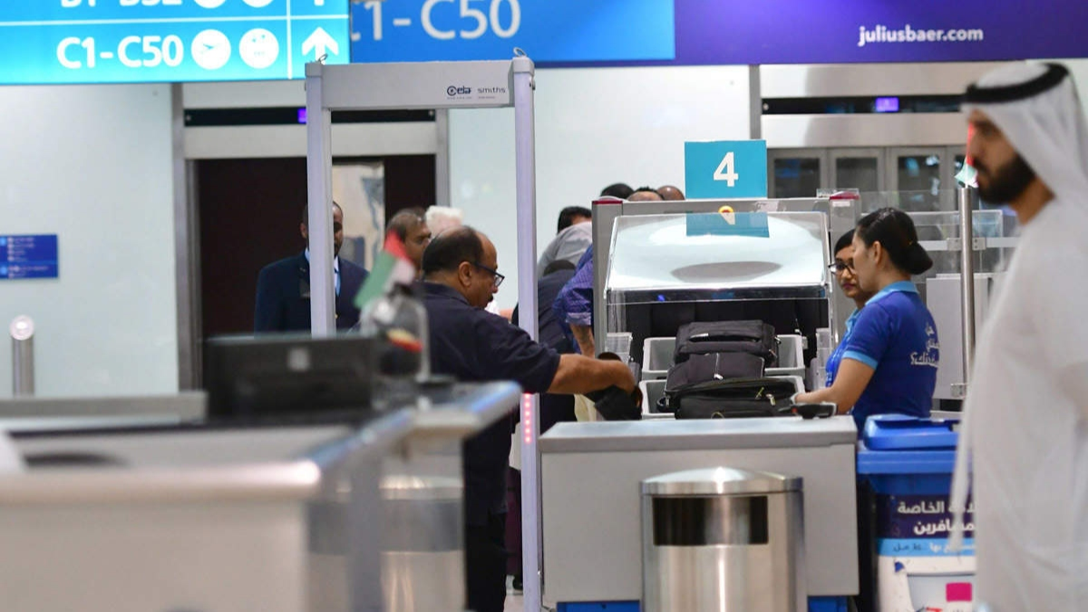 UAE suspends visit visas for Pakistan, 11 other countries citing Covid second wave
