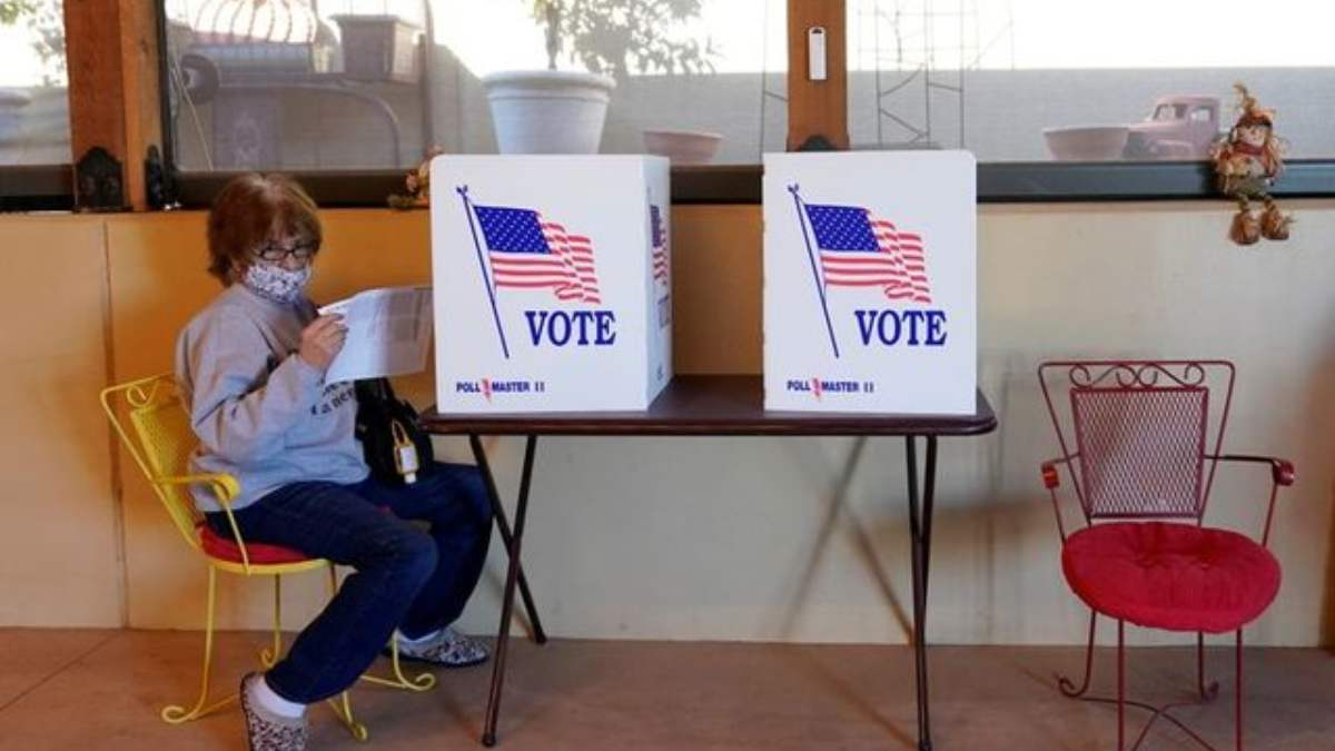 US Elections 2020: Economy, racial inequality most vital issues for voters