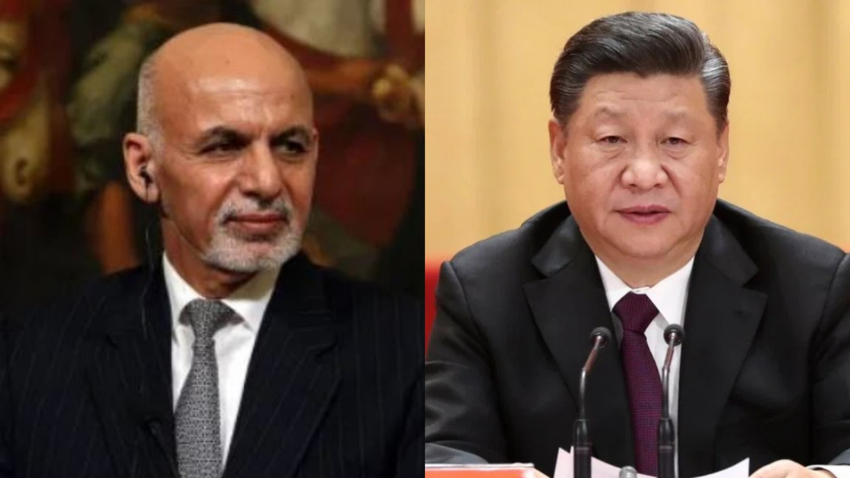 China left embarrassed as Afghanistan's NDS bust a Chinese espionage ring of 10