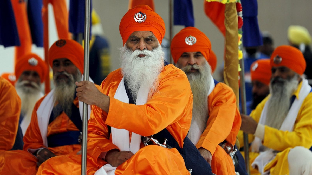 India with Sikh pride: Remembering the Sikhs heroes of India