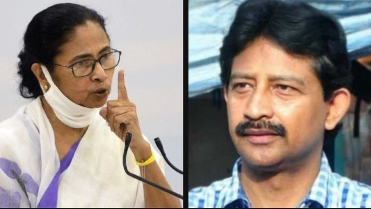 Bengal poll buggle: Another cabinet minister quits TMC ahead of elections; likely to join BJP