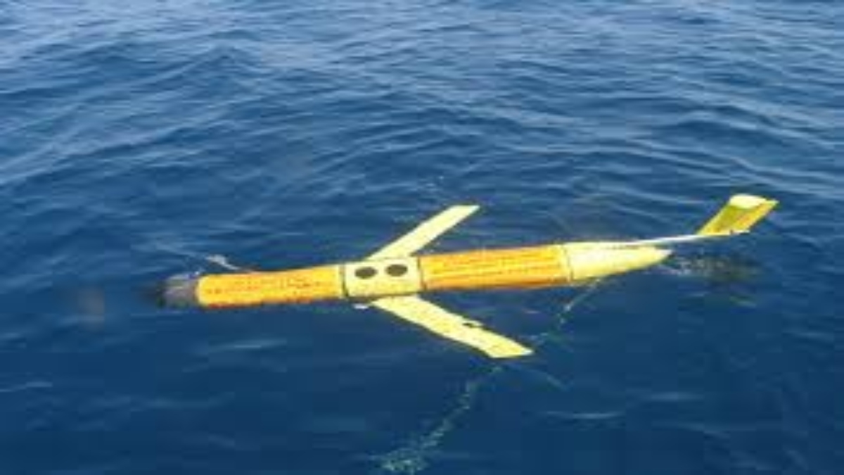 Chinese submarine drone found in Indonesia; possible covert mission suspected