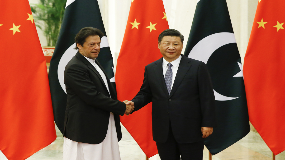 Disagreement between China and Pakistan: Annual bilateral CPEC summit postponed