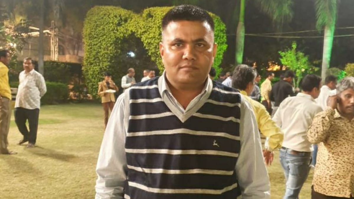 Ishwar Choudhary's Social Service Over The Year