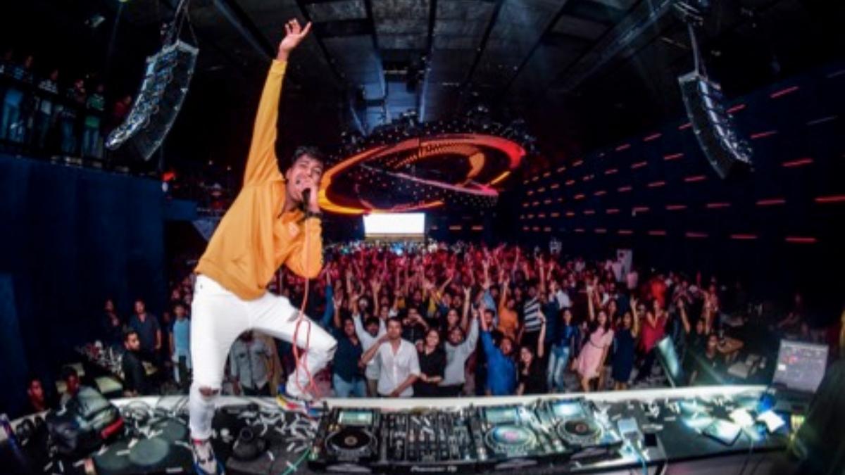 DJ Tanishq