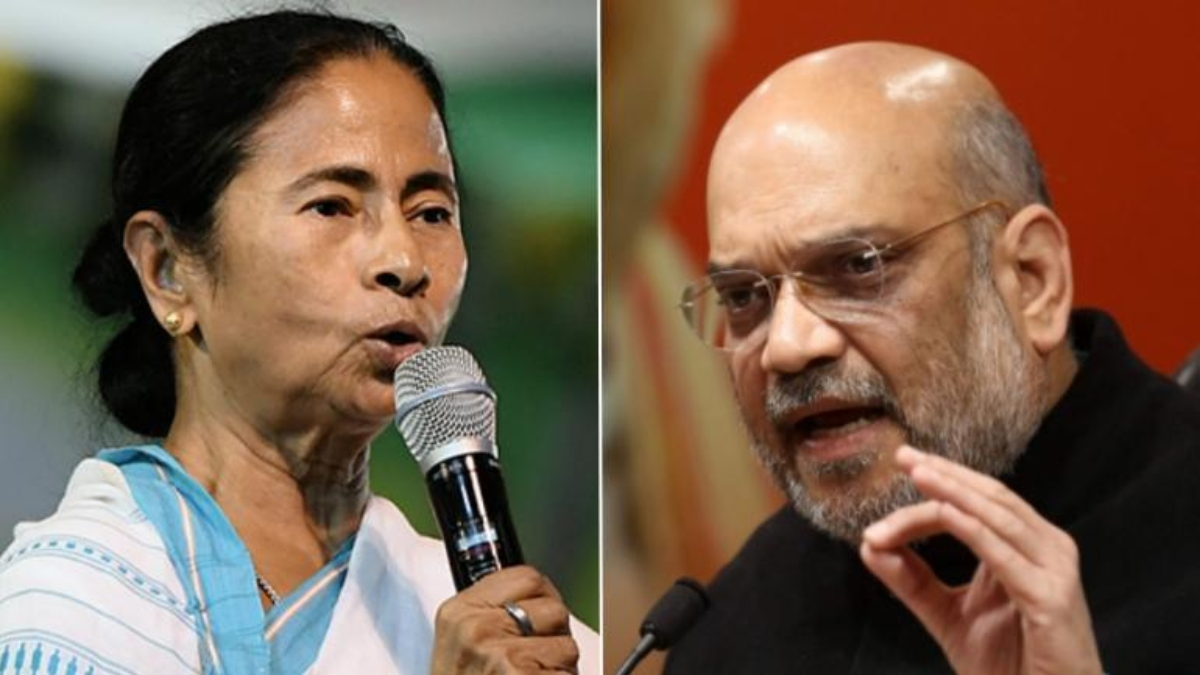 WB Assembly Polls: Amit Shah, Mamata Banerjee to hold roadshows and rallies in Nandigram