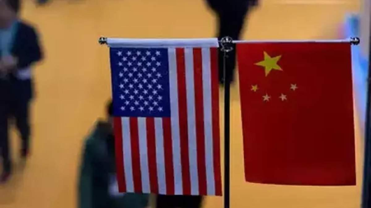 Alaska tensions run high: US-China kick off talks; East vs West Dominion war?