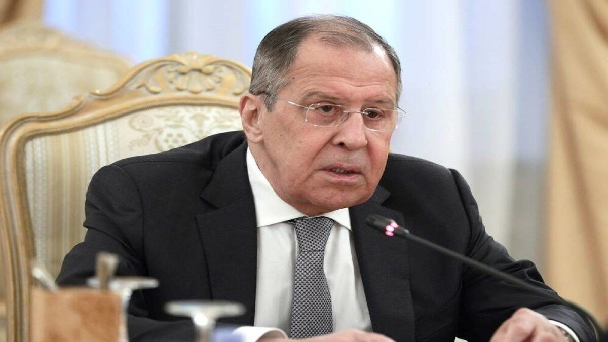 Russian FM Lavrov in India today: All eyes on meet with EAM S Jaishankar