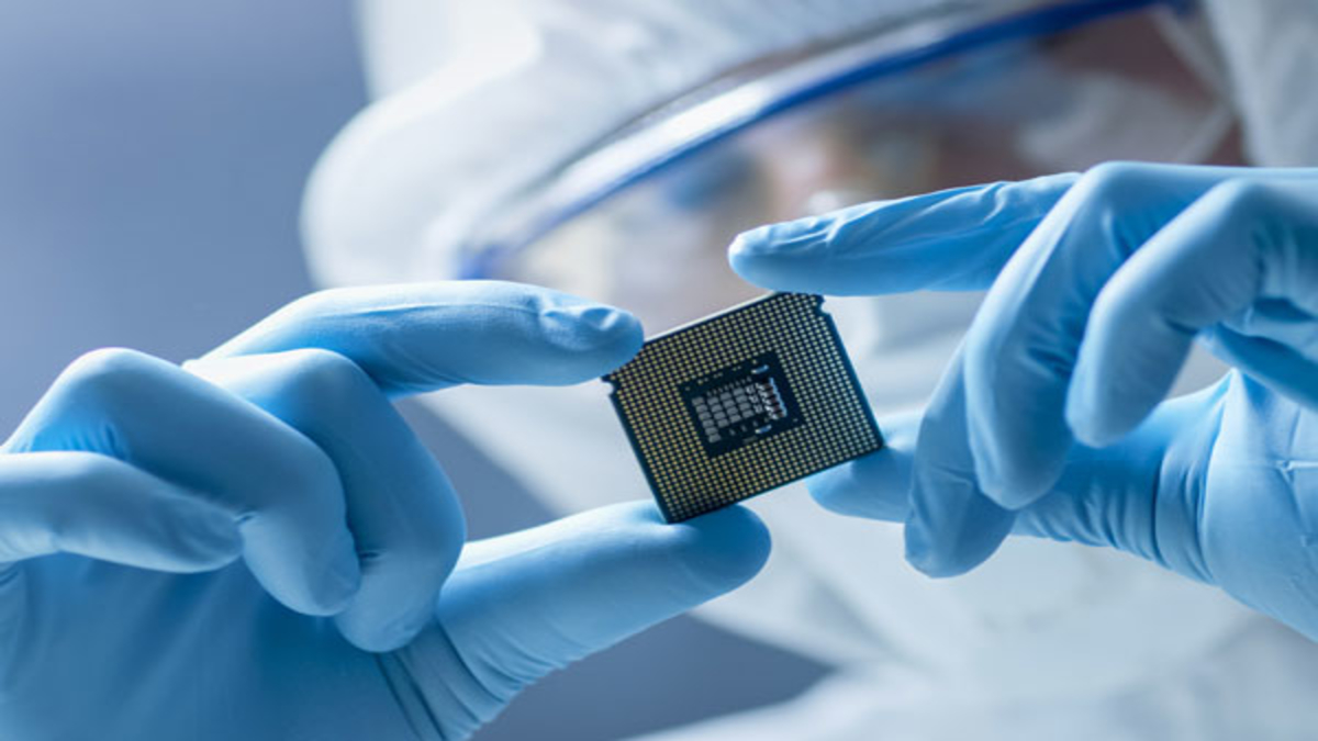 Taiwan elbows out China in chip investment: Beating China at its game India's next target