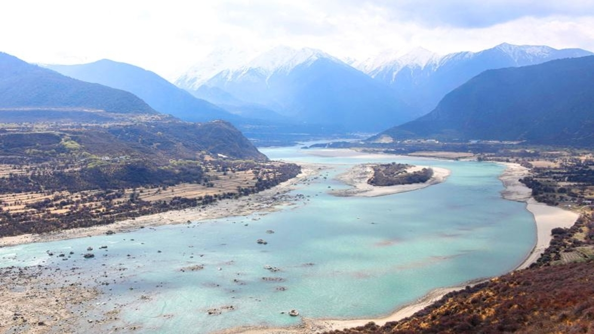 China plans Himalayan dam in Tibet: Stokes fear among environmentalists