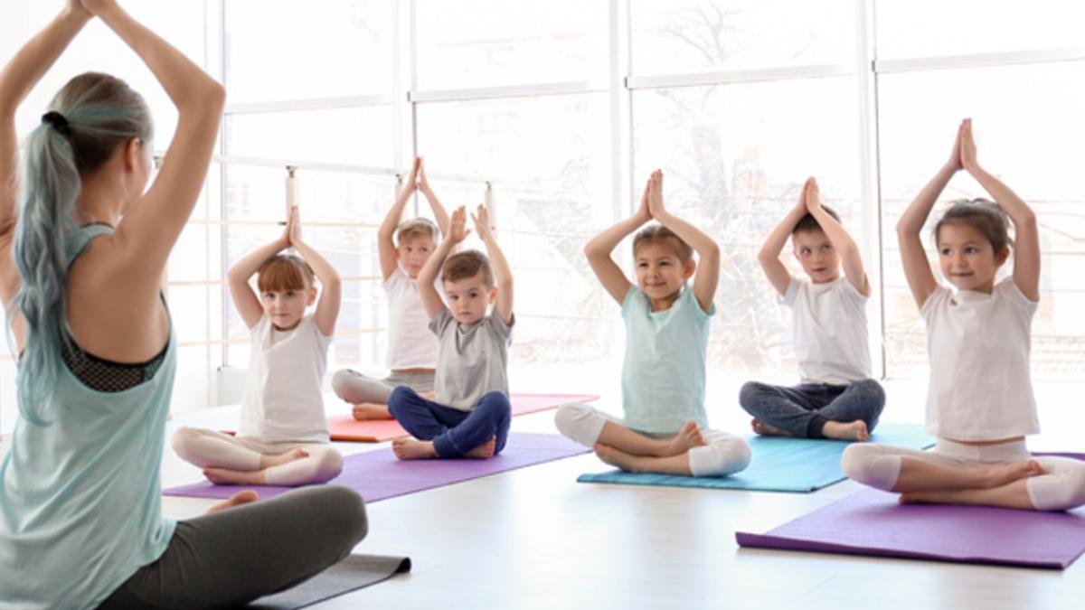 Yoga Ban in Alabama