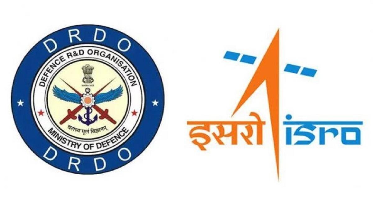 DRDO, ISRO