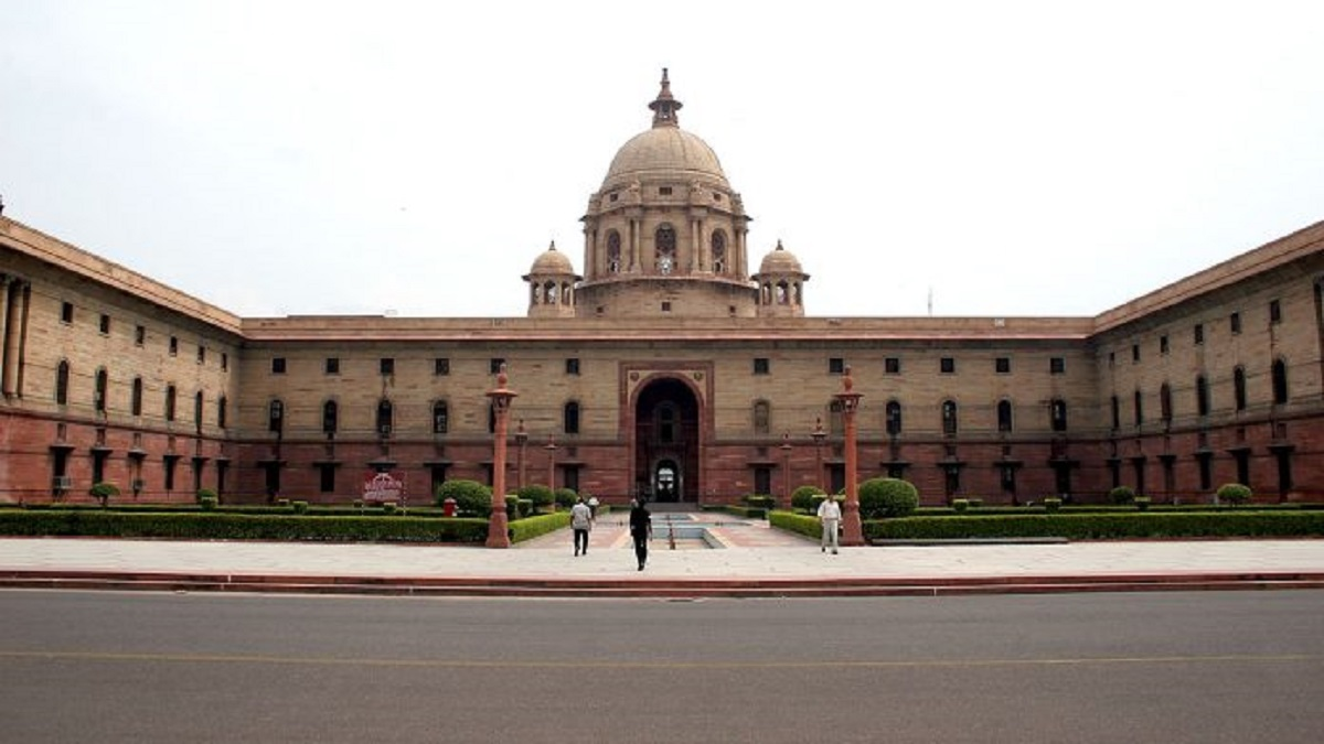 Ministry of Defence Affairs