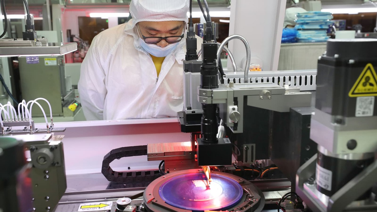 Taiwan chip companies hit by Covid-19: US Senate approves $250bn boost