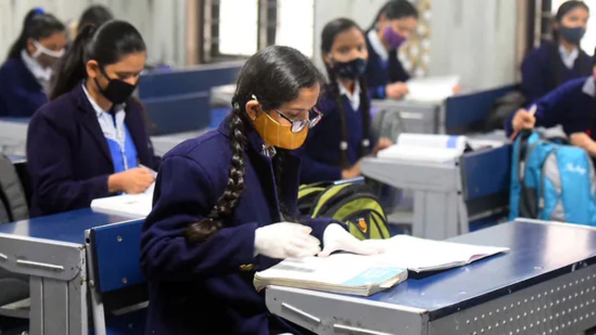 Covid-19 pandemic rages on: CBSE Class XII Board Exams cancelled