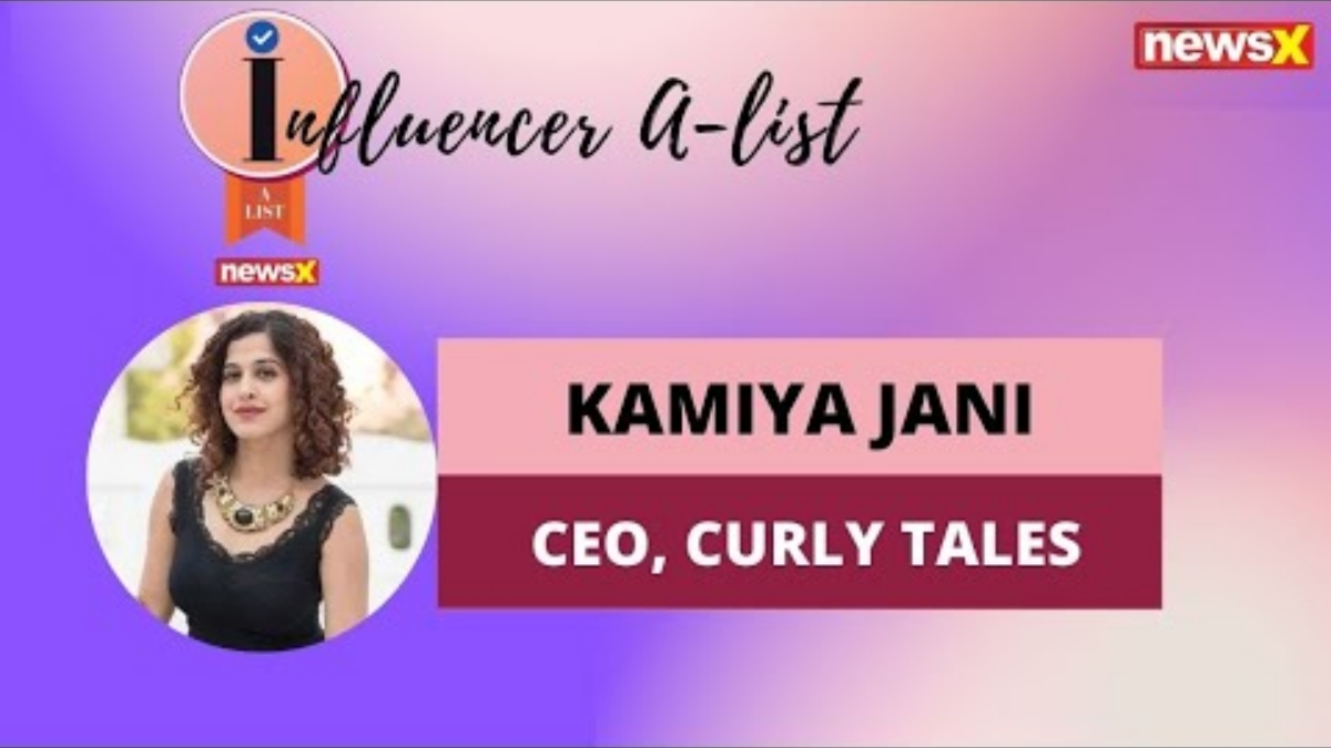 'Love your job so much that money shouldn't be a motivation at all': Kamiya Jani