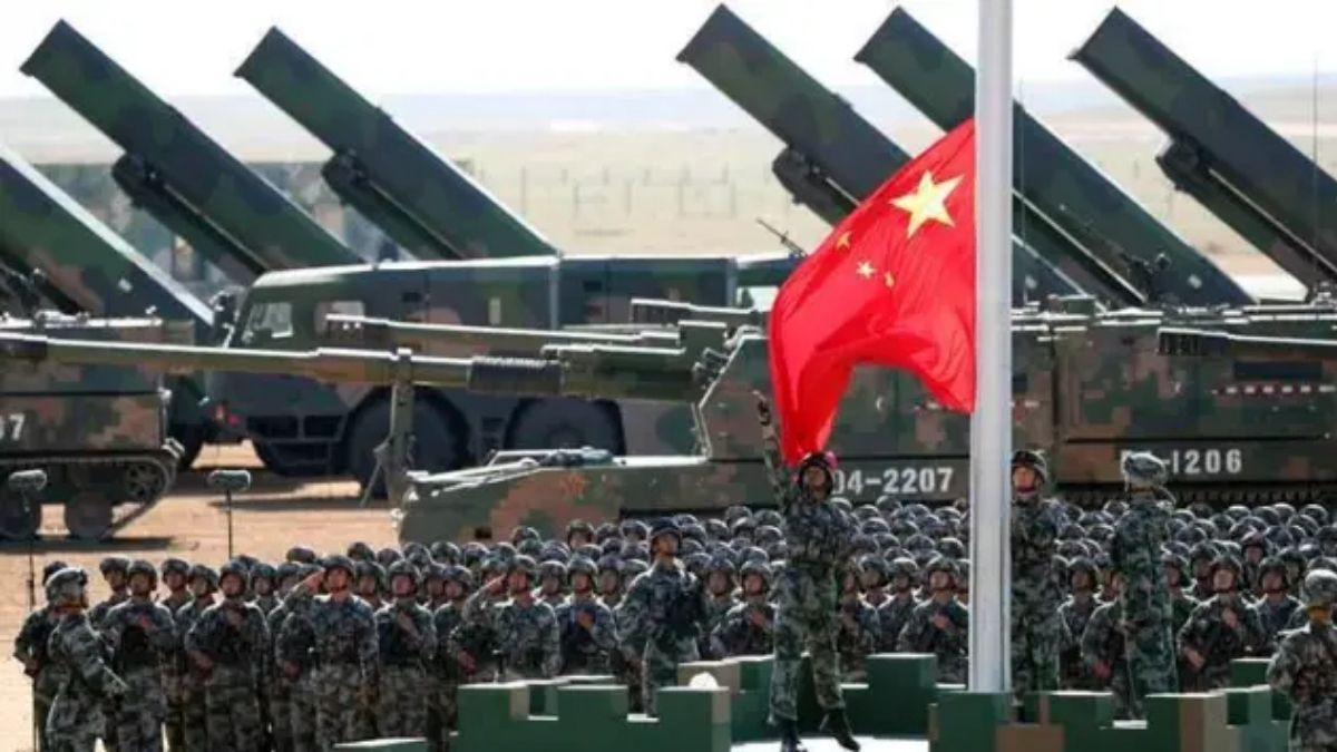 After Galwan skirmish fallout, China adopts new Law against Defamation of Army