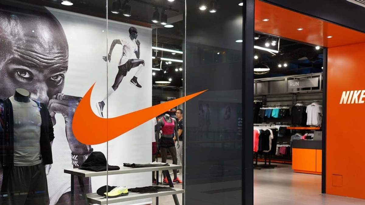 'Nike is a brand that is of China and for China': Chief exec John Donahoe months after backlash