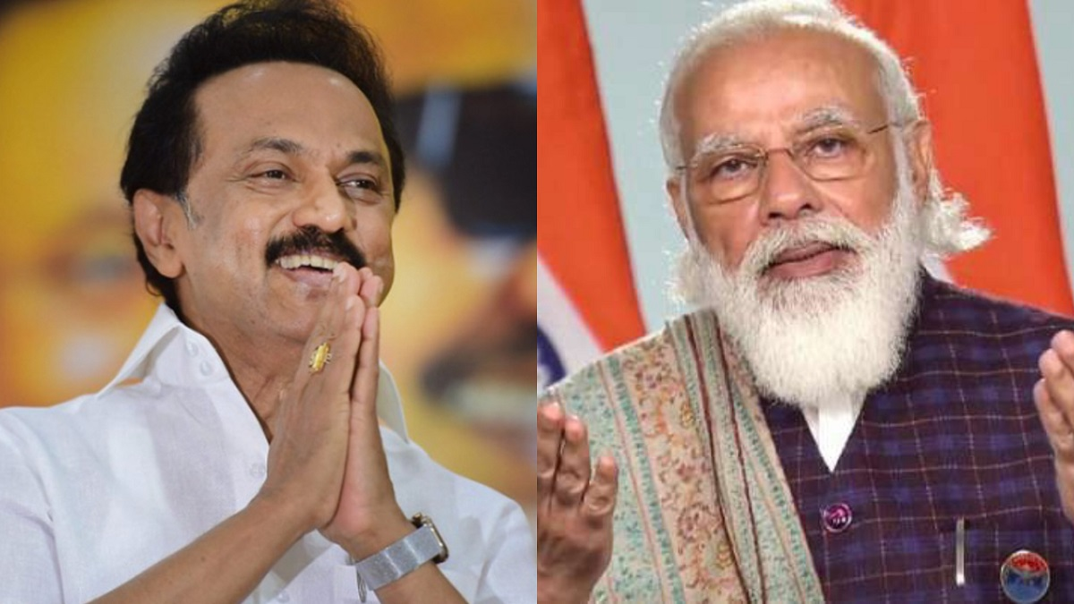 TN CM Stalin to meet PM Modi today, likely to discuss vaccines, NEET abolition and farm laws