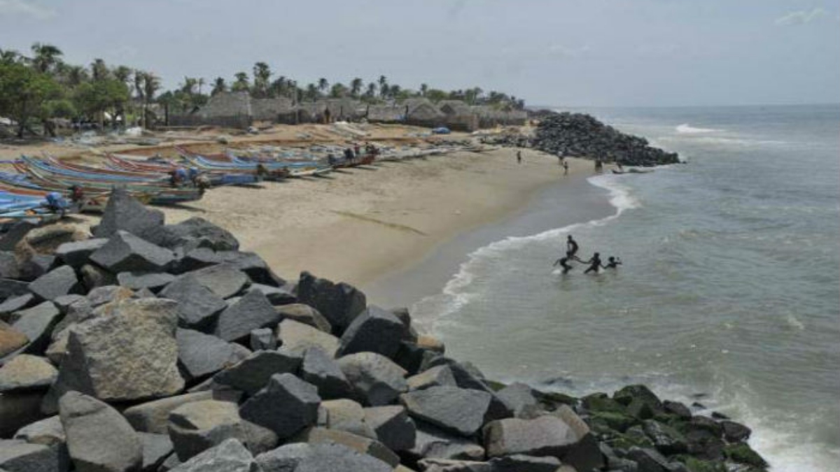 Security tightened along TN coastal areas; threats of armed infiltrators entering state received