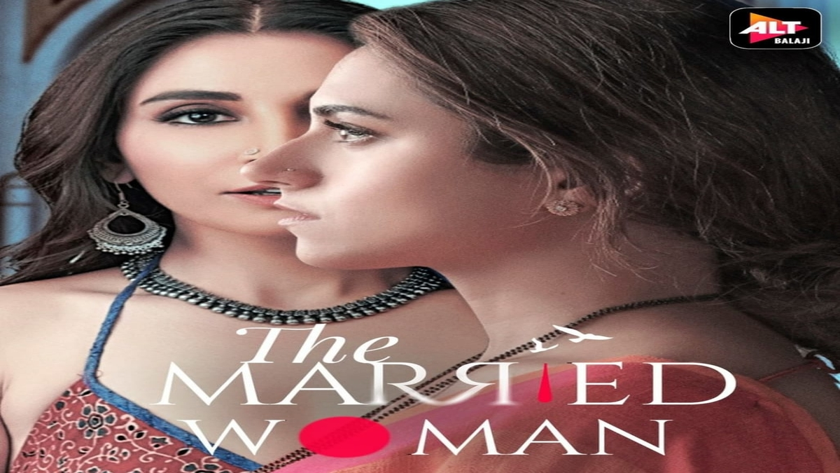 The Married Woman 2