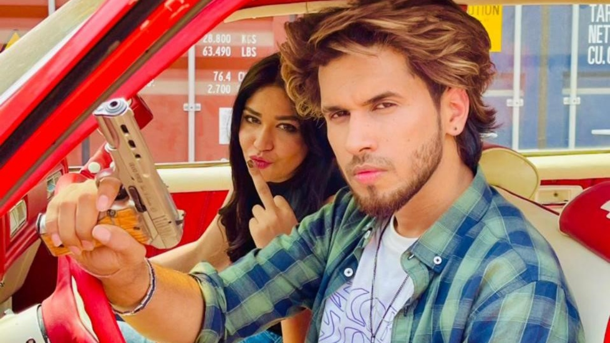 """Singer Umair Awan Is Thrilled To Release His New Song Sniper, Says """"Everyone Has Worked Hard"""""""