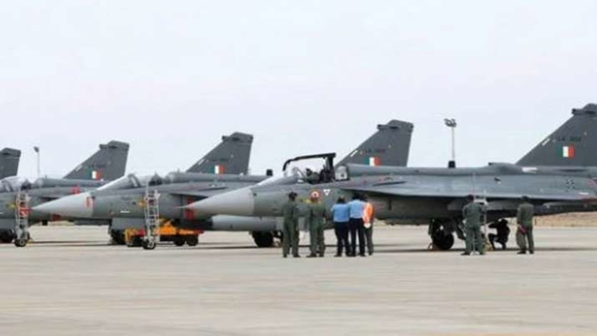 ARMY- 2021: India pitches fighter aircraft, anti-tank missiles in Moscow