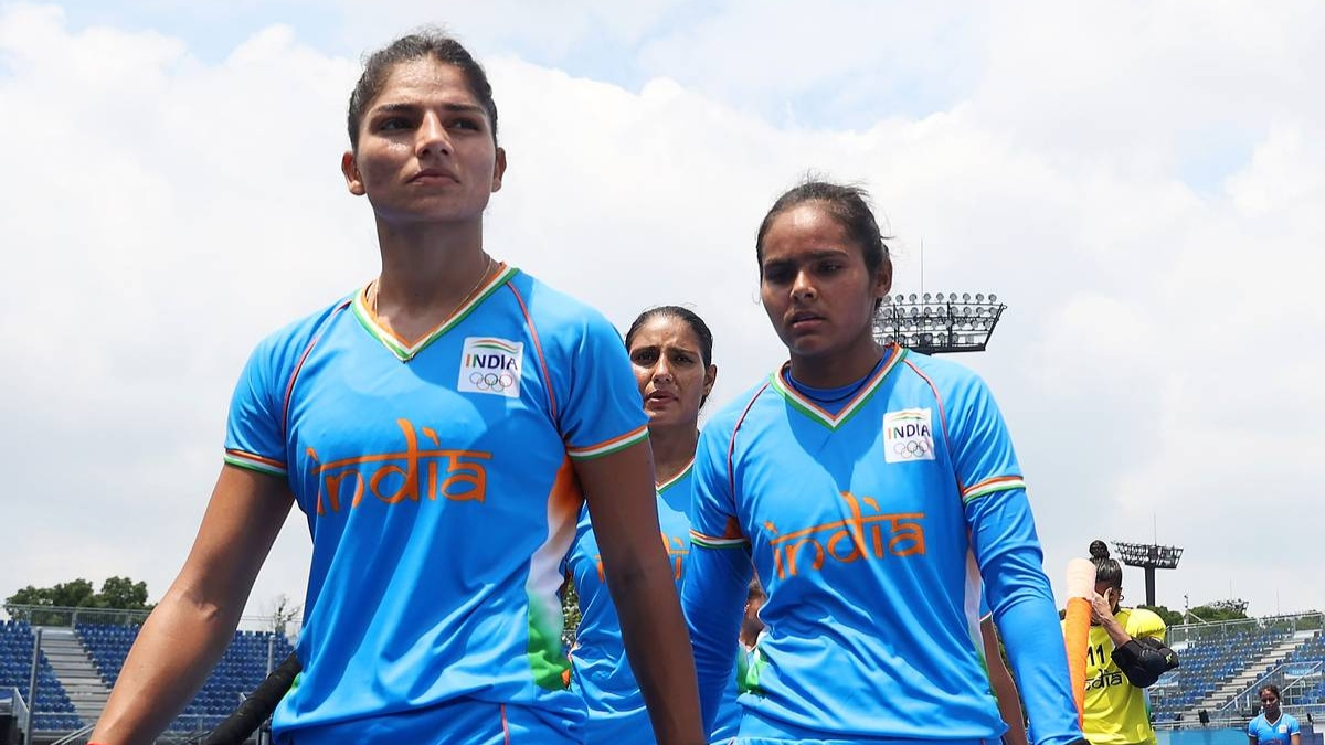 Tokyo Olympics: Indian women's hockey team finish 4th after losing to Great Britain