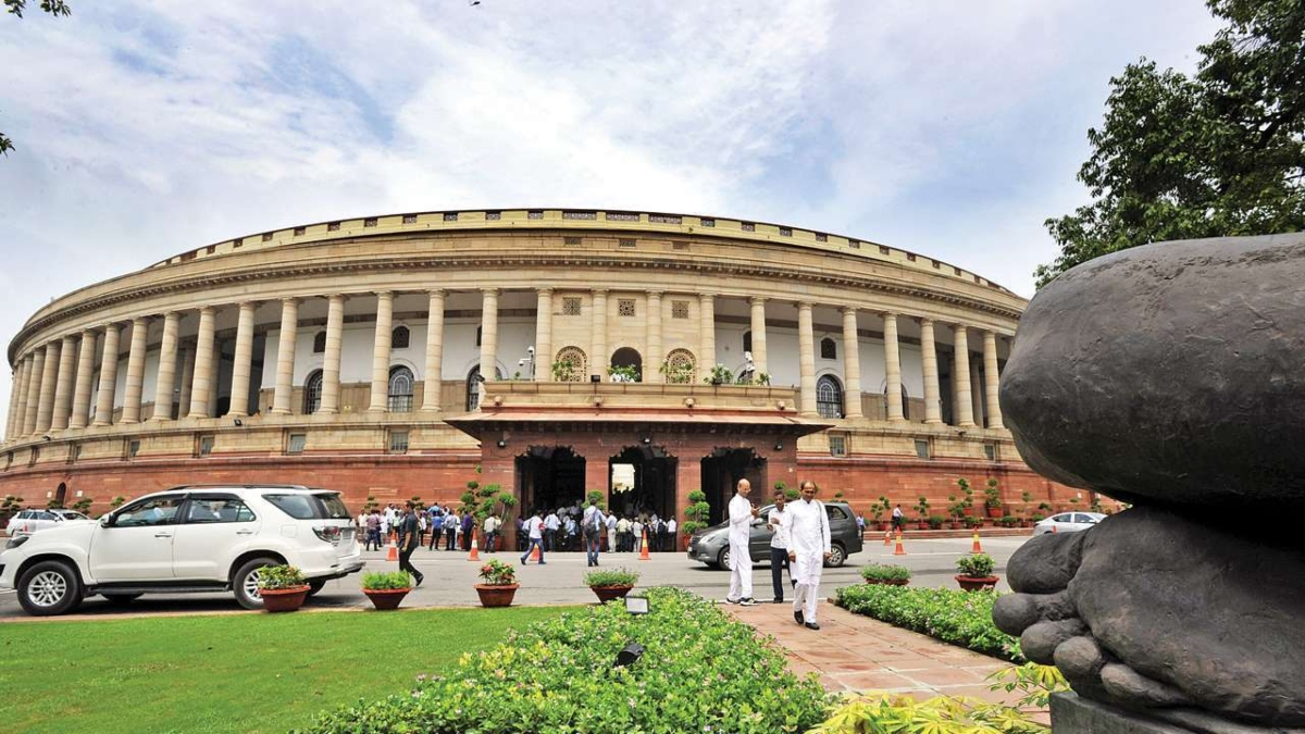 Monsoon session: Floor leaders of opposition parties to meet today