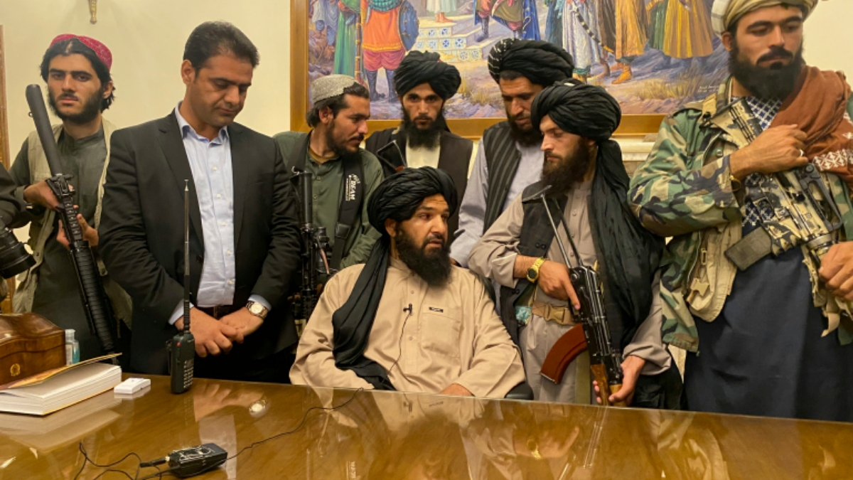 Taliban expected to announce new govt today