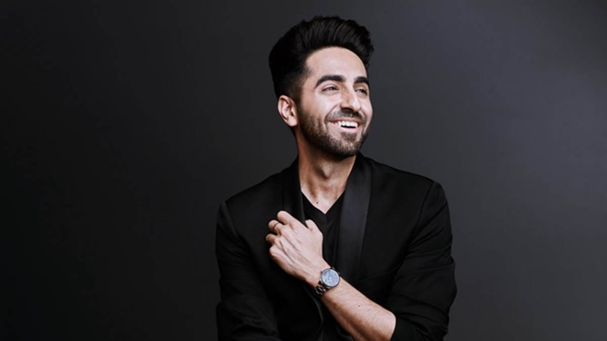 Ayushmann themed baby shower goes viral on the internet !