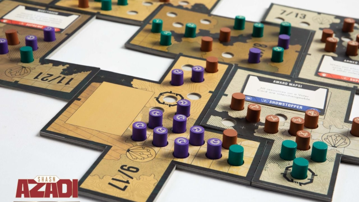 Filmmakers Anand Gandhi & Zain Memon Announce Sequel To SHASN, The Blockbuster Board Game