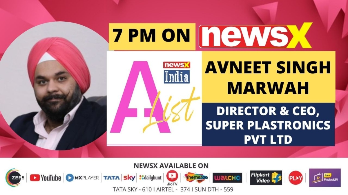 Focused on giving best technology at affordable pricing: Avneet Singh Marwah