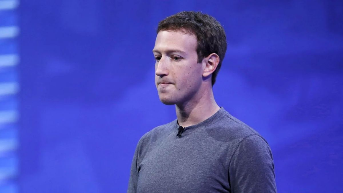 Global social media outage shakes FB: Zuckerberg loses $6 BN in hours